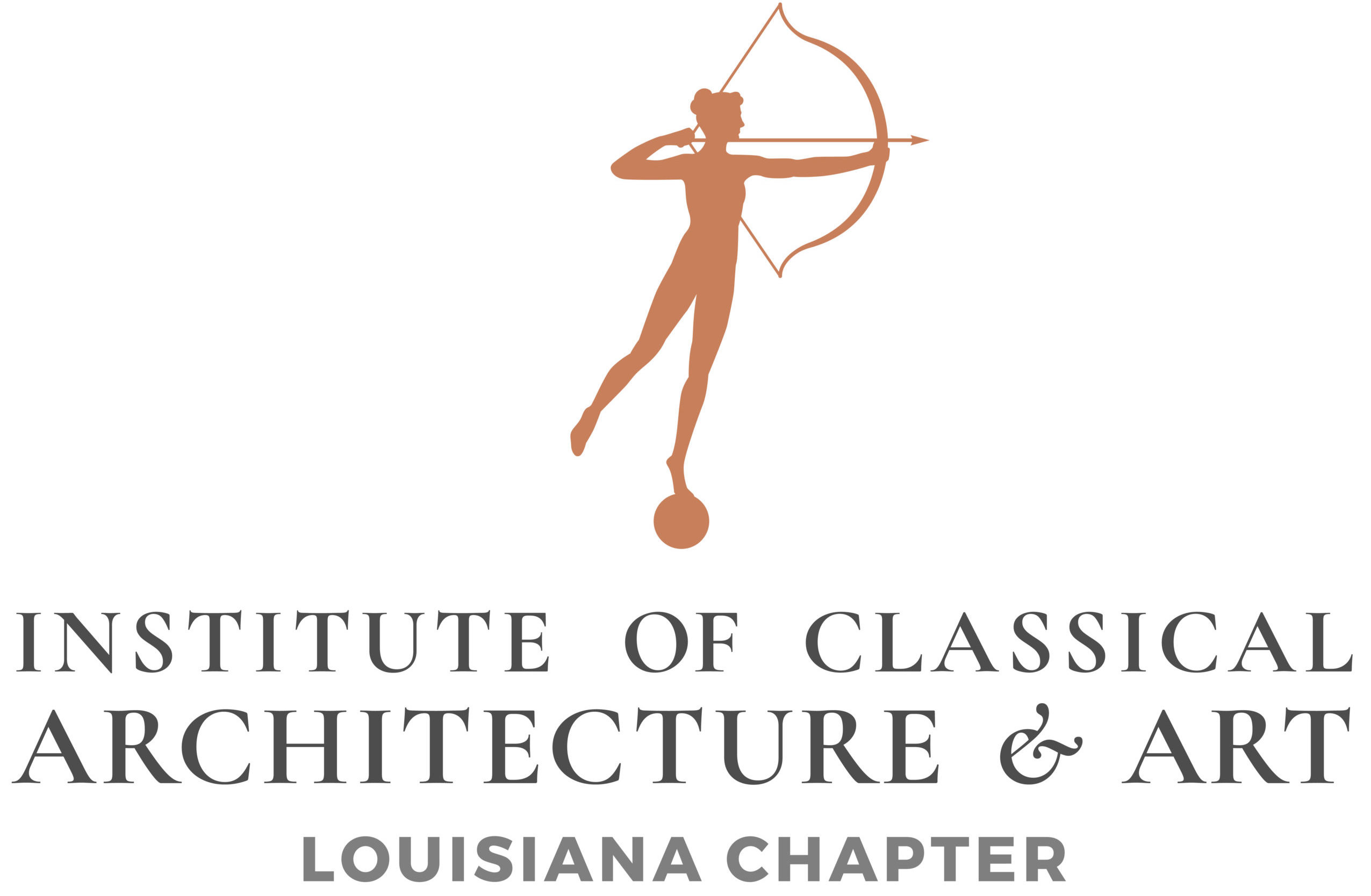 Institute of Classical Architecture and Art – Louisiana Chapter