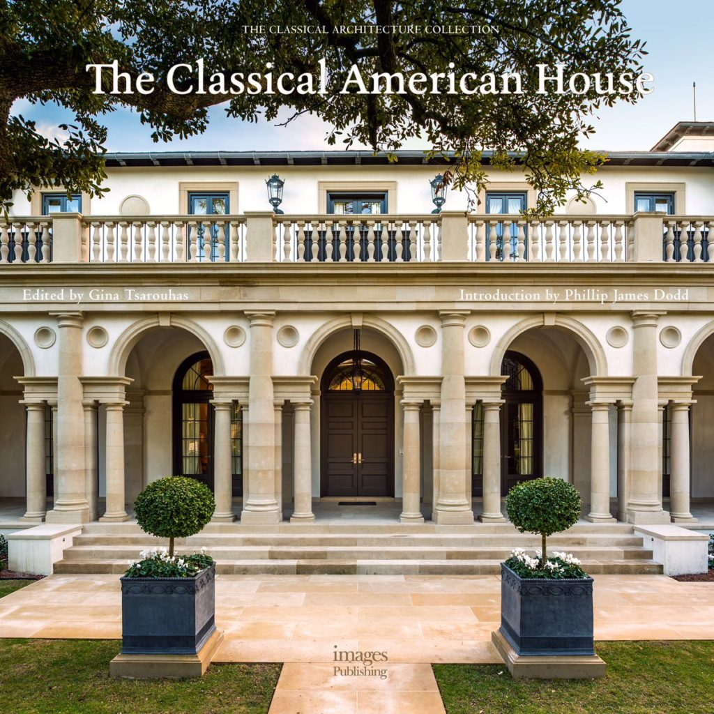 Classical American Home