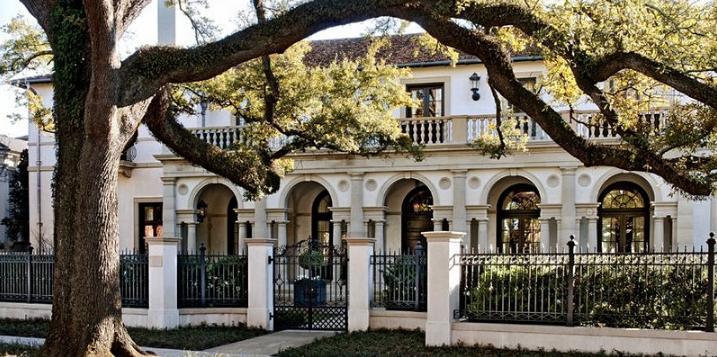 Ken Tate House